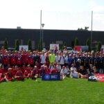 Turniej Piłki Nożnej Dzieci z okazji 100-lecia Powrotu Leszna do Macierzy – Dzień II