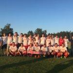 Stainer Polonia Leszno mistrzem Wielkopolskiej Ligi Juniorów A1