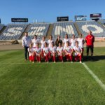 Piłkarska środa – awans seniorów i pierwsza wygrana kobiet
