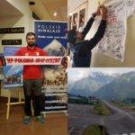 100 kilometrów na 100 lecie Niepodległości Polski w Nepalu
