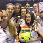 Mamy 3 miejsce na turnieju w Głogowie