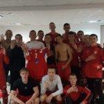 Mamy to!Juniorzy w ćwierćfinale Totolotek Puchar Polski