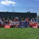 Turniej Dzieci z Okazji 100-lecia Powrotu Leszna do Macierzy – dzień 3 (rocznik 2013)